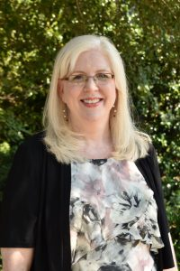 Photo of Dr. Rhonda Hackworth, Graduate Coordinator